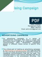 Advertisingcampaign