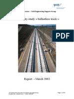 Ballastless Track