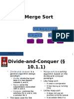 MergeSort.ppt