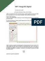 04. Introducción GIMP