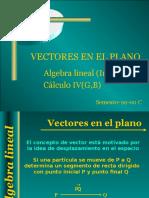 Vectoresenelplano Algebralineal 121004185318 Phpapp02