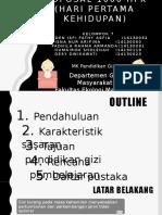 PPT Proposal 1000 HPK