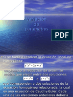 E.D. - Variación de parámetros.ppt