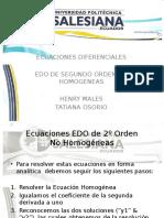 E.D. de segundo orden no homogéneas.pptx