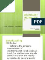 Broadcastengg.lecture