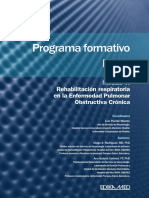 Programa Formativo EPOC. Módulo 7