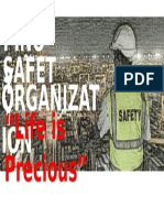Pionoy Safety Organization