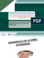 03.11.16 Desarrollo Físico Niñez Intermedia