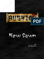 bushido new dawn rules.pdf