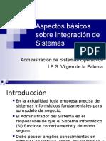 UT01 Aspectos Básicos Sobre Integración de Sistemas aso (asir)
