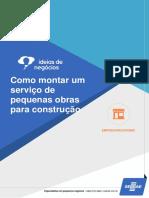 Como Montar Um Serviço de Pequenas Obras Para Construção Civil (1)