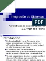UT02 Integración de Sistemas aso (asir)