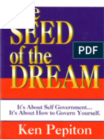 Seed of the Dream