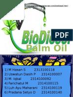 Biodiesel Maju Ke-2 (1)