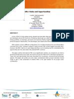 FSRU - Risks and Opportunities