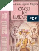 JNbpt58 Concert de Muzica de Bach 1992 George Lates