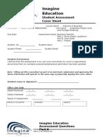 BSBADM502- BSBPMG522 Student Assessment V1.1