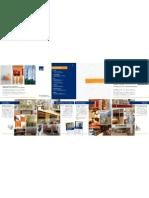 Catálogo Geral dos Vidros UBV