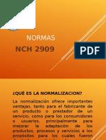 Nch 2909