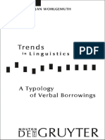 Jan Wohlgemuth-A Typology of Verbal Borrowings (Trends in Linguistics. Studies and Monographs) (2009).pdf
