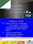 Millenium Development Goal's