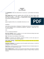 Path Reseller Partnership Agreement ServitiumCRM 2016