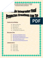 Trabajo Final Integrador. Grupo Nº7