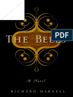 The Bells by Richard Harvell - Excerpt with Bonus Content