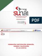 Presentacion Examen de La Cta Sunai 15-06-16