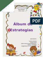 Album de Estrategias