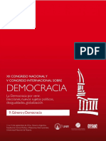 9.Genero y Democracia