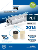 DPF Catalogue