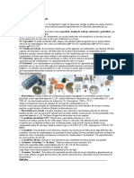 02-Condensadores +DIODOS RECTIFICADORES 2015