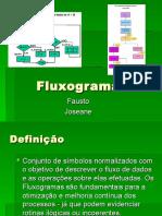 Fluxo Gram As