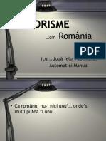 Aforisme Romanesti