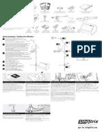 SingTrix Manual A3 d Gb f e