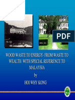 [en]Wood Waste to Energy – From Waste to Wealth With a Special Reference to Malaysia(PDF)
