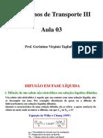 PONTO 4 Coeficientes e Mecanismos Da Difusao (2)