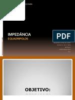 Trabalho Avaliativo - IMPEDÂNCIA E QUADRIPÓLOS - CIRCUITOS ELÉTRICOS II - 2010-2.pdf