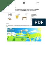 133935458 Prueba Formativa Ciencias 2 Basico