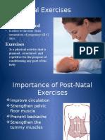 Post-Natal-exer.pptx