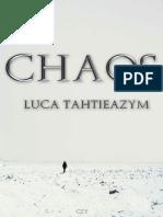 Chaos - Luca Tahtieazym