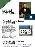 IV. Franz Schubert
