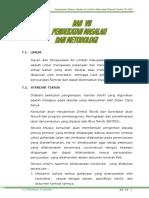 Bab 7 Pendekatan Masalah Dan Metodologi