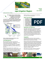 Biodiversity of the Loddon Campaspe Irrigation Region