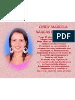 CIndy Marcela Vargas Rodriguez
