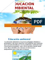 Defensa . Impacto Ambiental
