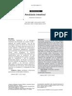 Amebiasis Intestinal 1