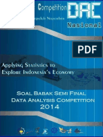 Soal Semifinal DAC 2014