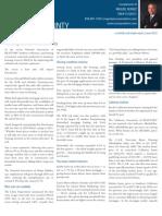 June Market Report